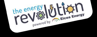 The Energy Revolution™ | Logo